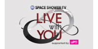 """「SPACE SHOWER TV""""LIVE with YOU""""~きゃりーぱみゅぱみゅ~supported by uP!!! 」ライブ収録へご招待!"""